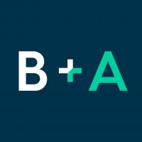 Bricks + Agent Logo