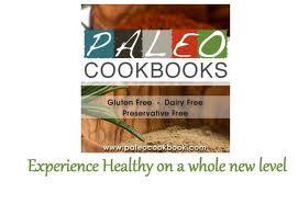 Paleo Cookbooks Website'