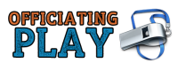 OfficiatingPlay.com Logo