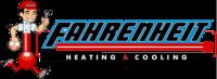 Fahrenheit HVAC Logo