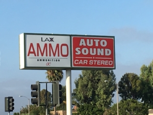 ammo store orange county