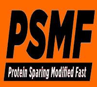 PSMFDiet.com Logo