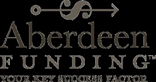 Logo for Aberdeen Funding'