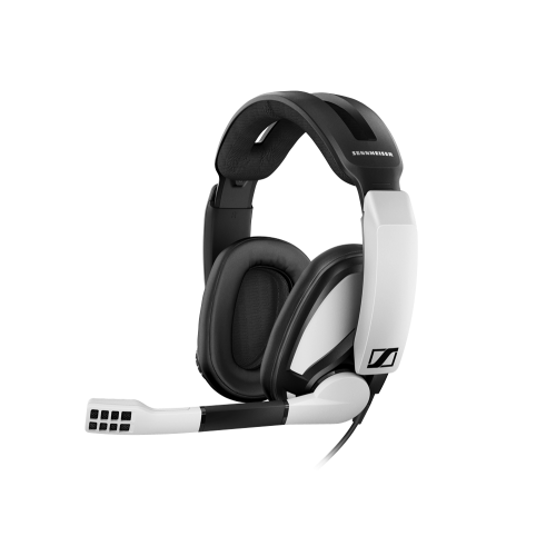 INTRODUCING THE SENNHEISER GSP 301 AND GSP 302 GAMING HEADSE'