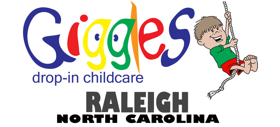 Giggles Drop-In Childcare Raleigh, NC