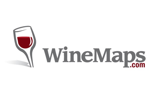 WineMaps, Inc. Logo
