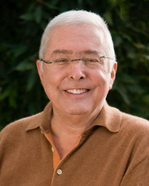 Novelist, Ron Barak'