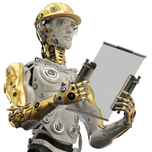 Collaborative robotic systems Market'