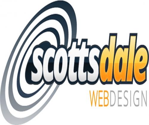 Company Logo For Scottsdale Web Design'