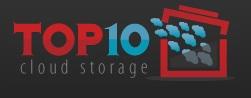 Top 10 Cloud Storage'
