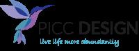 PICC DESIGN Logo