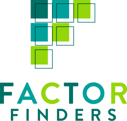 Company Logo For Factor Finders, LLC'
