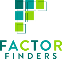 Factor Finders, LLC Logo