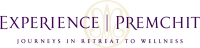 EXPERIENCE | PREMCHIT Natural Wellness Retreats Logo