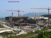Nuclear Reactor Construction