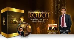 Instant Forex Profit Robot'
