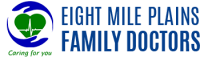 Eight Mile Plains Doctors Logo
