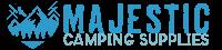 MajesticCampingSupplies.com Logo