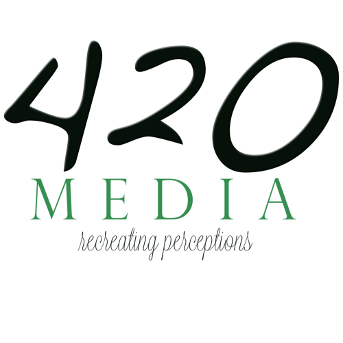 Company Logo For 420Media'
