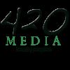 Company Logo For 420Media'