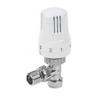 Thermostatic Radiator Valve Market : 2023