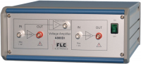 High Voltage Amplifiers Market