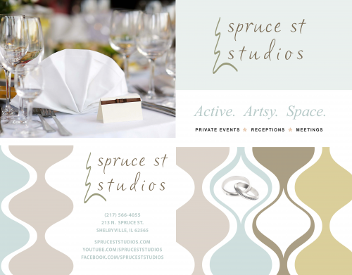 Spruce St Studios Brochure 2'