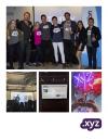 XYZ &CEODaniel Negari Win 2 Timmy Awards'
