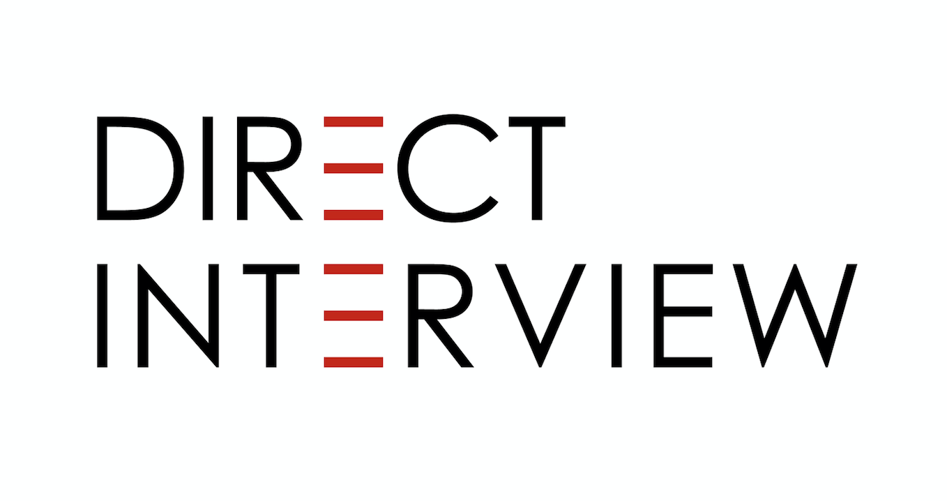 Direct Interview Logo
