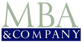 MBA and Company Logo'