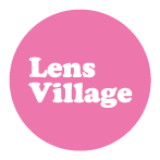 LensVillage Logo
