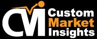 Company Logo For Custom Market Insights'