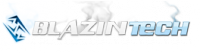 BlazinTech.NET Logo
