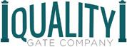 Quality Gate Company Logo