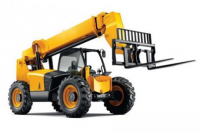 Global Telehandlers Market for Construction Industry