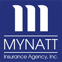 Mynatt Insurance Logo