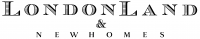 LONDON LAND AND NEW HOMES Logo