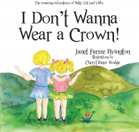 I Dont Wanna Wear a Crown