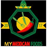 MyMexicanFoods.com Logo