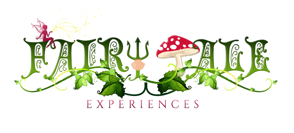 Fairytale Experiences Photography Studio Logo