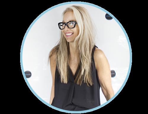 Catharine Arnston Founder & CEO ENERGYbits'