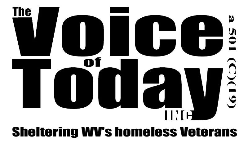 The Voice of Today, Inc Logo