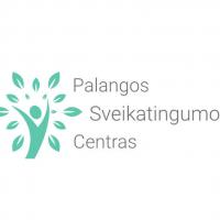 UAB PSV Centras Logo