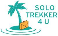 Solo Trekker 4 U Logo