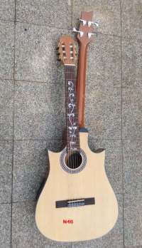 Busuyi Guitars