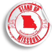 Stand Up Missouri Logo