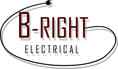 B-Right Electrical Logo