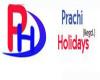 Prachi Holidays