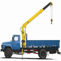 Global Truck Mounted Crane