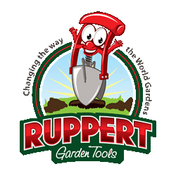 Ruppert Garden Tools, LLC Logo